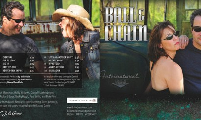 Get our debut CD!